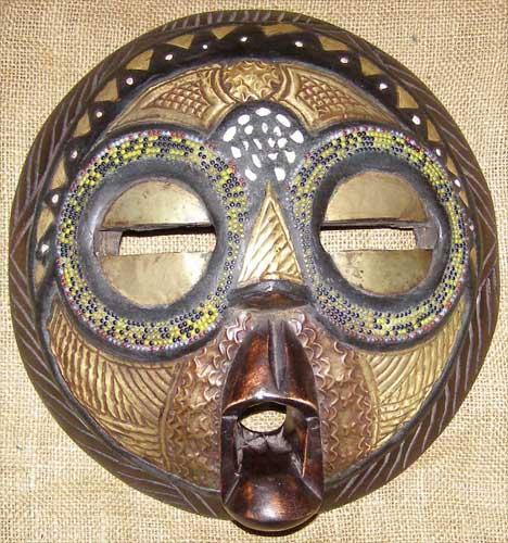 african masks art. Africa Masks
