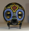 African Masks - Balubagrams Mask 12