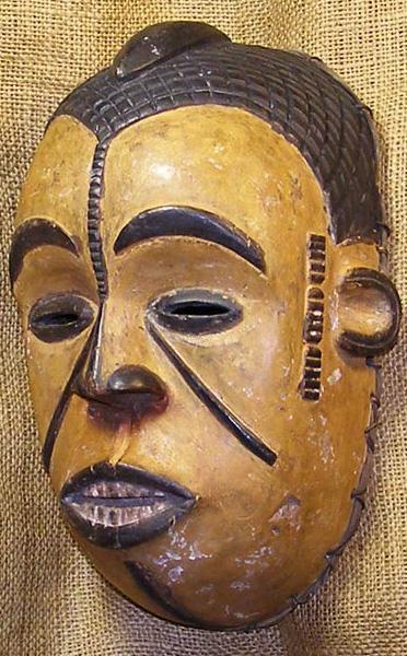 African Masks Igbo Mask 16 Igbo Tribe From