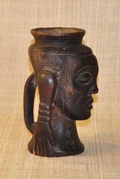 Buy African Art from the Kuba Tribe