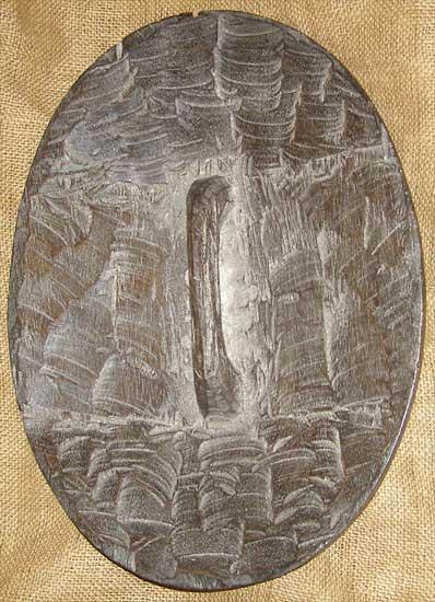 African Shields Songye Shield 1 Songye Tribe From