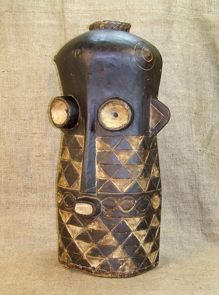 African Art from the Tetela Tribe