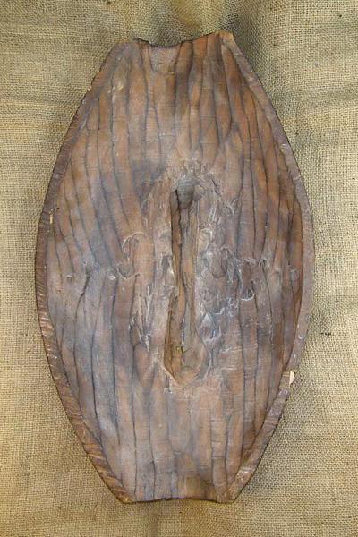 African Shields Zulu Shield 6 Zulu Tribe From