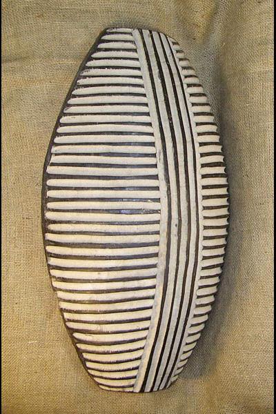 African Shields - Zulu Shield 6 - Zulu Tribe - from ...